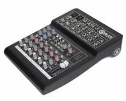 Topp Pro - 10 Kanal Deck Mixer