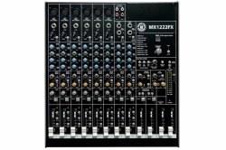 Topp Pro - 10 Kanal Efektli/MP3 Çalar Deck Mixer
