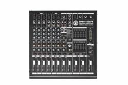 Topp Pro - 11 Kanal Efektli Power Mixer