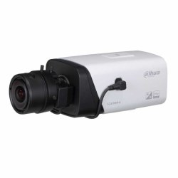 Dahua - 12.0 MP Ultra-Smart Box IP Kamera (Lens Hariçtir)