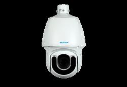 Neutron - 12MP 4.7~103mm Lens 22X Optik Zoom IP PTZ Kamera