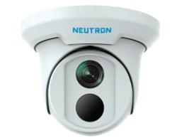 Neutron - 1.3 MP 3.6mm Sabit Lens IP Dome Kamera