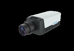 Neutron - 1.3MP True Day&Night WDR Box IP Kamera