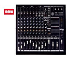 Topp Pro - 14 Kanal Efektli Power Mixer