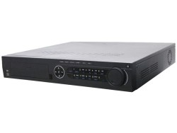 Dunlop - 16 Kanal 16 Poe 4xSata NVR Kayıt Cihazı