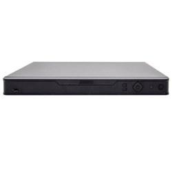 Dcode - 16 Kanal 4xSata 4K NVR Kayıt Cihazı