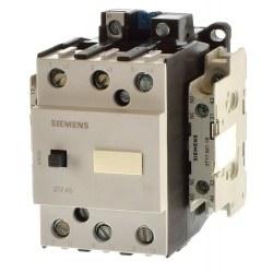 Siemens - 18.5kw- 40a- Üç Fazlı- Güç Kontaktörü- 230v Ac- 2no 2nc- Boy 2