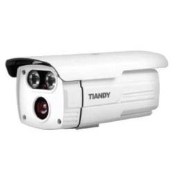 Tiandy - 2.0MP 2.8~12mm Lens 2 ARRAY Led IR Bullet IP Kamera