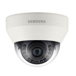 Samsung - 2.0MP 2.8~12mm Lens 30mt. IR Mes. AHD Dome Kamera