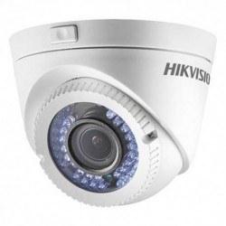 Haikon - 2.0MP 2.8~12mm Lens 40Mt. IR Dome Kamera