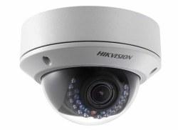 Haikon - 2.0MP 2.8~12mm Lens Ses+SD Kart 30Mt. IR Mes. IR Dome Kamera