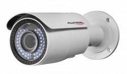 Fujitron - 2.0MP 2.8~12mm Motorize 60Mt. IR HD-TVI Bullet Kamera