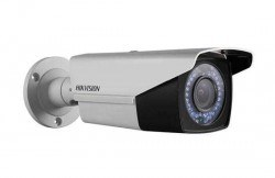 Haikon - 2.0MP 2.8~12mm Motorize Lens 40Mt. IR HD-TVI Bullet Kamera