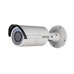 Haikon - 2.0MP 2.8~12mm Motorize Lens Ses+SD Kart 30Mt. IR Bullet Kamera