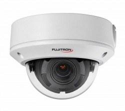 Fujitron - 2.0MP 2.8~12mm Varifocal Lens 30Mt. IP IR Dome Kamera