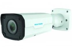 Neutron - 2.0MP 2.8~12mm Varifocal Lens 30Mt. IR IP Bullet Kamera