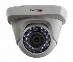 Fujitron - 2.0MP 2.8mm 20Mt. IR Dome Hibrit Kamera