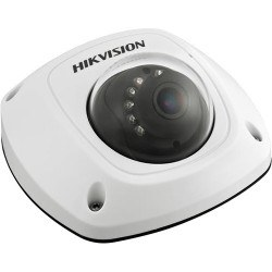 Haikon - 2.0MP 2.8mm Lens IP Dome Kamera