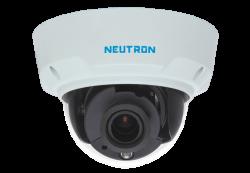 Neutron - 2.0MP 3.0~10.5mm Lens 30Mt. IR Mes. IP Dome Kamera