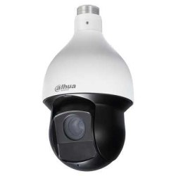 Dahua - 2.0MP 30x Optik Zoom Ses PoE SD Kart WDR 100Mt. IR İP Speed Dome Kamera