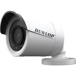 Dunlop - 2.0MP 3.6mm 20Mt. IR HD-TVI Bullet Kamera