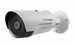Fujitron - 2.0MP 3.6mm 80Mt. EXIR IR HD-TVI Bullet Kamera