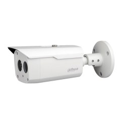Dahua - ​2.0MP 3.6mm H265 Sesli 80Mt. WDR+Starligh+Analiz IR Bullet IP Kamera
