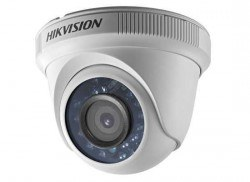 Haikon - 2.0MP 3.6mm Lens 20Mt. IR HD-TVİ Dome Kamera