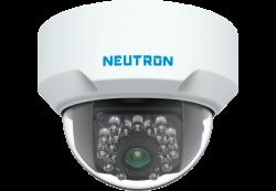 Neutron - 2.0MP 3.6mm Lens 30Mt. IR Mes. İP Dome Kamera