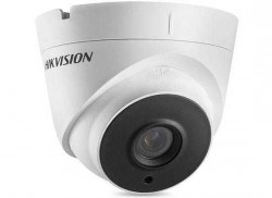 Haikon - 2.0MP 3.6mm Lens 40Mt. IR HD-TVI Dome Kamera