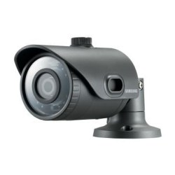 Samsung - 2.0MP 3.6mm Lens SD Kart 20Mt. IR Bullet İP Kamera