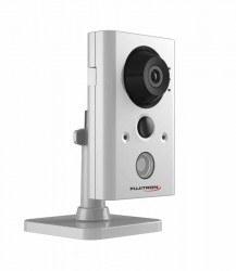 Fujitron - 2.0MP 4.0mm Lens 10Mt. IR Wi-fi Küp Kamera