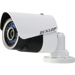 Dunlop - 2.0MP 4.0mm Lens 30 Mt. IR Bullet IP Kamera