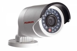 Haikon - 2.0MP 4.0mm Lens 30Mt. IR Mes. Mini IR Bullet Kamera