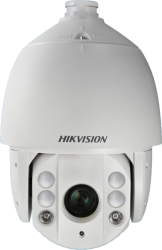 Haikon - 2.0MP 4~120mm Lens 30X Optik Zoom HD-TVI Speed Dome Kamera