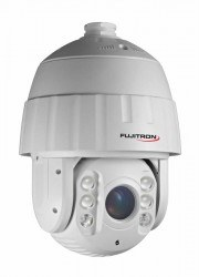 Fujitron - 2.0MP 4.3~129mm 30X Optik Zoom 150Mt. IR IP PTZ Kamera