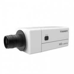 Tiandy - 2.0MP Box IP Kamera