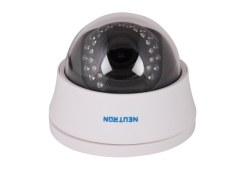 Neutron - 2.0MP Sony Cmos 2.8~12mm Lens 30 Ad. Led IR AHD Dome Kamera
