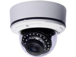 Decode - 2.0MP Sony Exmor 2.8~12mm Lens 35 Led IR Dome HD-TVI Kamera