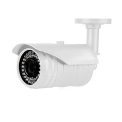 Decode - 2.0MP Sony Exmor 2.8~12mm Lens 45Mt. G.Görüş IR Bullet HD-TVI Kamera
