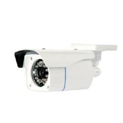 Decode - 2.0MP Sony Exmor 3.6mm Lens 24 Led IR Bullet HD-TVI Kamera
