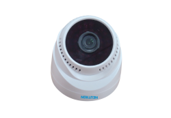 Neutron - 2.0MP Sony Exmor 3.6mm Lens 36 Led IR Dome AHD Kamera