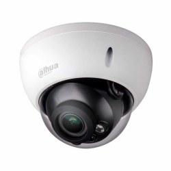 Dahua - 2.1MP 2.7~12mm Motorize Lens 30Mt. IR HDCVI Dome Kamera