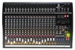Topp Pro - 24 Kanal DSP EQ Profesyonel Deck Mixer