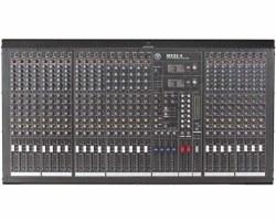 Topp Pro - 24 Kanal Profesyonel Deck Mixer