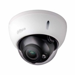 Dahua - 2.4MP 2.7~12mm Lens 30Mt. IR HD-CVİ Dome Kamera