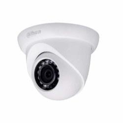 Dahua - 2.4MP 3.6mm Lens 30Mt. IR HD-CVİ Dome Kamera