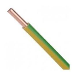 Öznur - 25 Mm2 H07v-R (Nya) 450/750v Sarı Yeşil