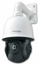 Fujitron - 3.0MP 20x Optik Zoom 100Mt. IR IP Speed Dome Kamera