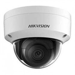 Haikon - 3.0Mp 2.8~12mm. Motorize Lens IR 30Mt IR Dome İP Kamera